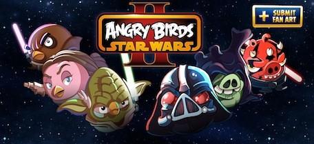 アングリーバード スターウォーズ2はテレポッドでキャラ追加!〜Angry Birds StarWars 2 feat. Telepods〜