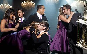 【随時更新ネタバレ】グリー シーズン5エピソードまとめ〜Glee season 5 spoiler〜