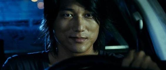 「ハンさーん!!」ワイルド・スピードシリーズに出演のサン・カン画像&wiki