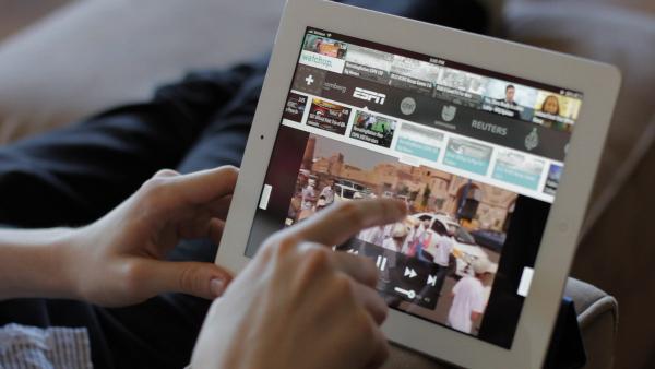 動画ニュースがさくさく見れる「watchup」が英語の勉強にもオススメ