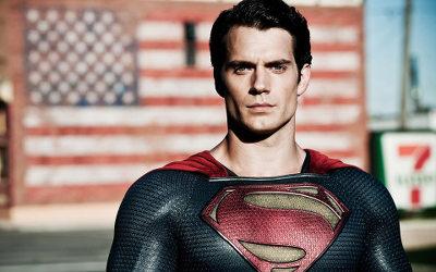 映画「マン・オブ・スティール」主演ヘンリー・カヴィル画像、作品情報、wikiまとめ〜Henry Cavill for the New Superman〜
