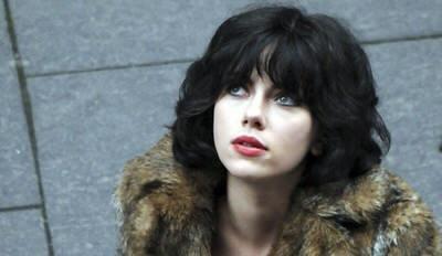 スカーレット・ヨハンソン主演、映画「アンダー・ザ・スキン」の予告編が公開〜Scarlett Johansson for Under The Skin〜