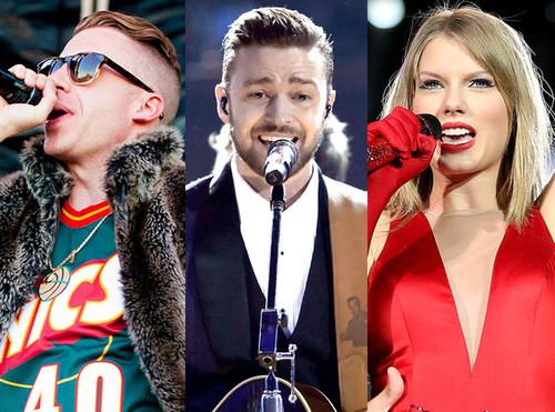 2014年グラミー賞ノミネートが発表〜Grammy nominations 2014〜