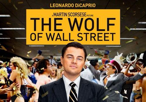 【ネタバレ注意】レオナルド・ディカプリオ主演、映画「ウルフ・オブ・ウォールストリート」にまつわる10トリビア