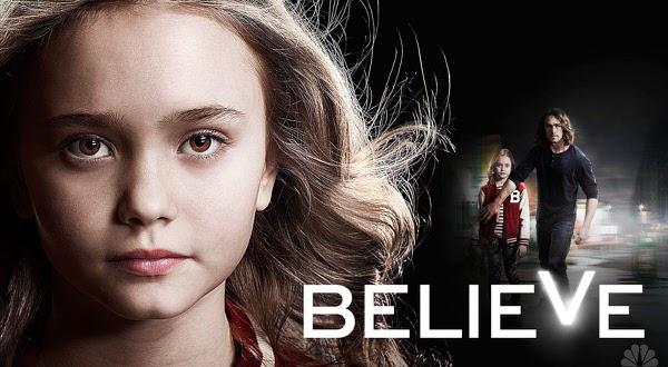 J.J.エイブラムス製作、アルフォンソ・キュアロン脚本・監督、海外ドラマ「Believe」