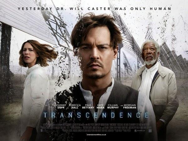 【悲報】ジョニー・デップ主演、映画「トランセンデンス」がローン・レンジャーに続きコケる