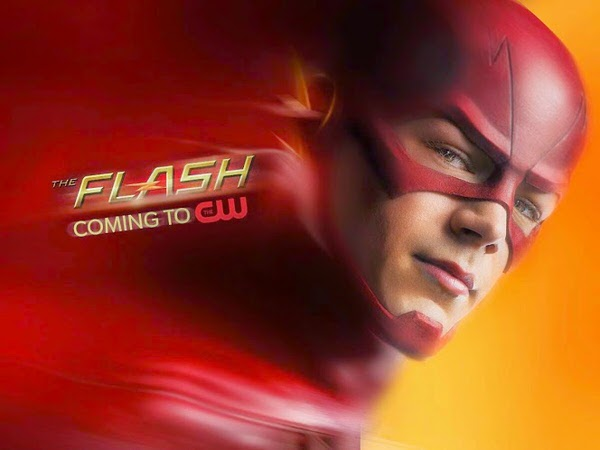 海外ドラマ「ザ・フラッシュ」The Flashが大ヒット!