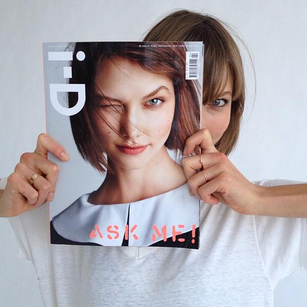スーパーモデル、カーリー・クロス画像、wikiまとめ – Karlie Kloss –