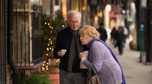 いくつになっても恋がしたい!ラブコメ映画「エルサ・アンド・フレッド」ELSA & FRED予告編が公開