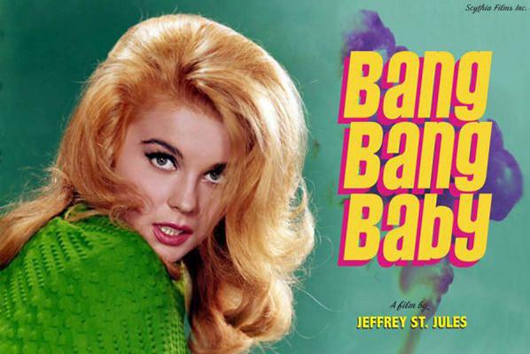 SFミュージカル映画、「バン・バン・ベイビー」Bang Bang Baby予告編が公開