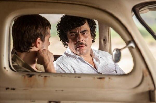 コロンビアの麻薬王パブロ・エスコバルを映画化「エスコバル:パラダイス・ロスト」Escobar : Paradise Lost予告編が公開