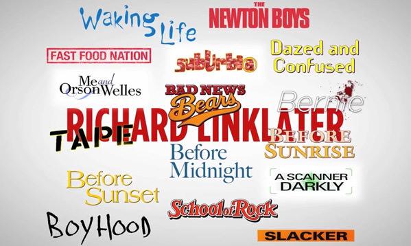 人気俳優たちがリチャード・リンクレイター監督について語るドキュメンタリー映画「21イヤーズ」21 Years 予告編が公開