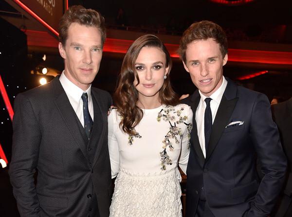 ジョニー・デップ酔っぱらってる? ハリウッド・フィルム・アワード2014 受賞者発表 Hollywood Film Awards 2014