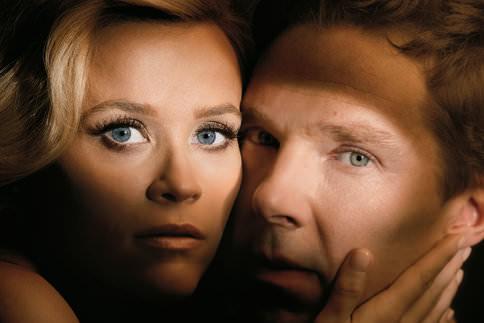 ベネディクト・カンバーバッチとキス!豪華ハリウッド俳優の共演「9 Kisses」The N.Y. Times