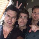 【ネタバレ後半】ヴァンパイア・ダイアリーズ シーズン6 オリジナルズ シーズン2 The Vampire Diaries season 6 The Originals season 2