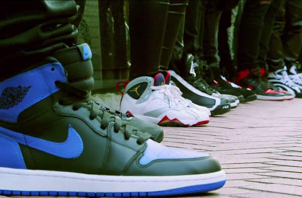 スニーカー愛をテーマにしたドキュメンタリー映画「Sneakerheadz」スニーカー・ヘッズ予告編が公開
