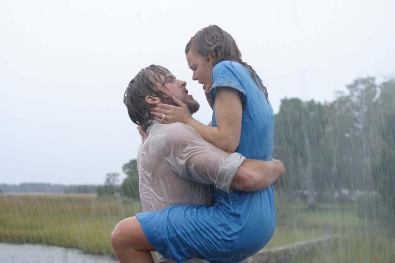 【映画あるある】恋愛映画 ラブコメ ラブストーリーにありがちなこと10