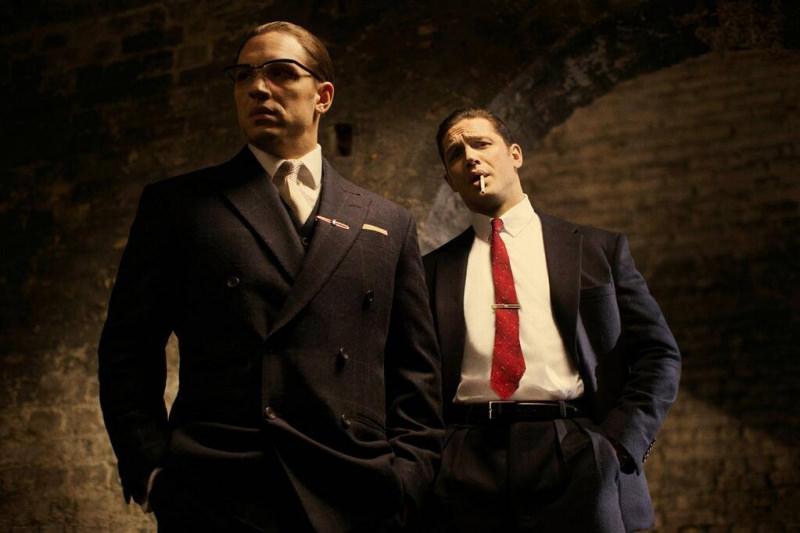 実在した双子のギャングを映画化「Legend」トム・ハーディ出演