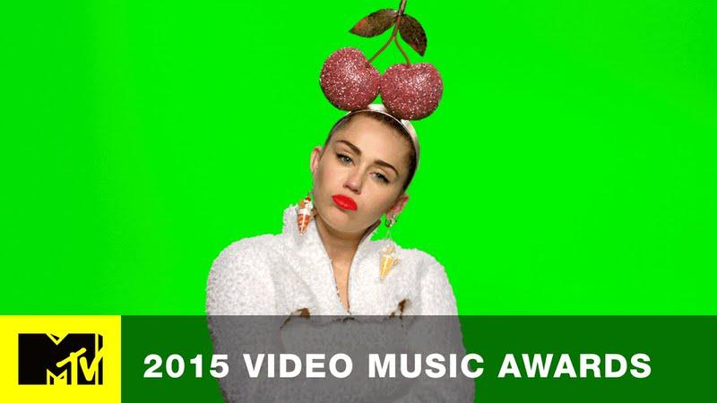 MTVビデオミュージックアワード2015 主要部門受賞ビデオまとめ