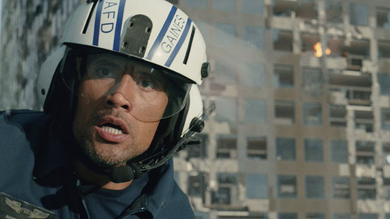 【ネタバレ注意】映画「カリフォルニアダウン」感想レビュー 公開延期になった地震パニック映画