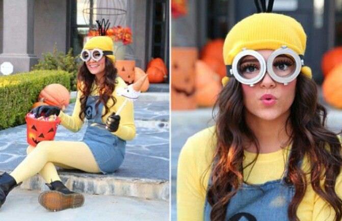 ハロウィン人気コスチュームランキングTOP10 アメリカで2015年流行りの仮装はコレ!メイク動画 インスタまとめ