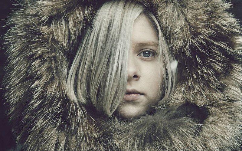 ノルウェー発 AURORA オーロラ・アクスネス 新人シンガーソングライター