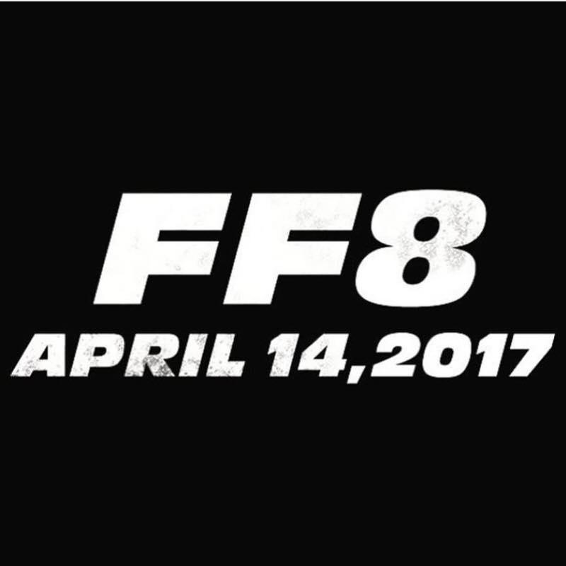 ワイルドスピード8 あらすじ 予告動画 The Fate of the Furious 4/28日本公開