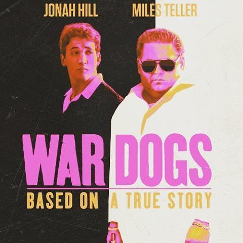 映画 ウォードッグス War Dogs ハングオーバーシリーズの監督による実話コメディドラマ