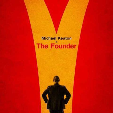映画 The Founder マクドナルドをフランチャイズ化したレイ・クロックの半生を描く