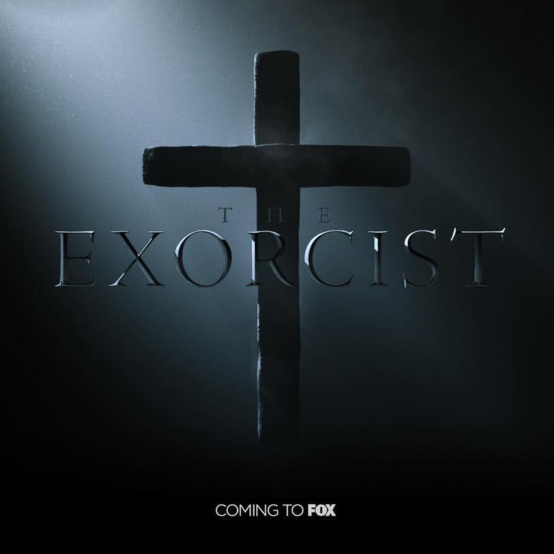 ホラー海外ドラマThe Exorcist 映画エクソシストが連ドラ化! 予告動画 あらすじ 出演者