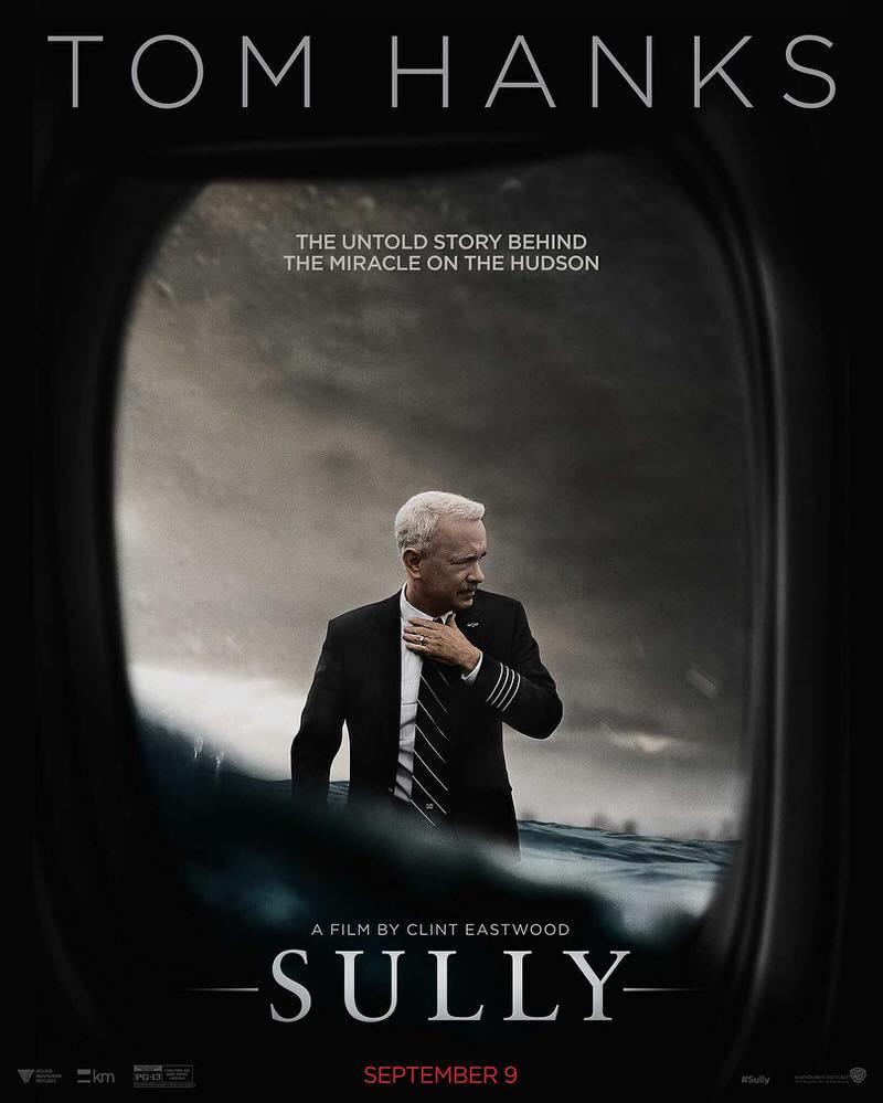 映画 ハドソン川の奇跡 Sully 故障した旅客機から155人を救った奇跡の実話