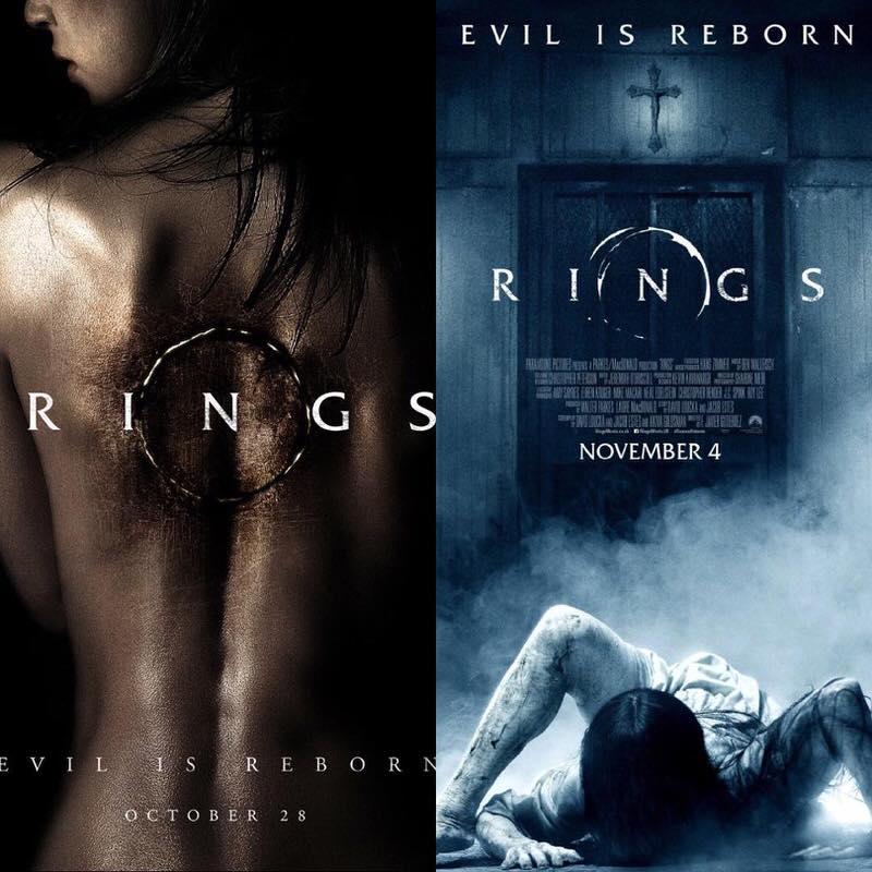 ホラー映画 Rings リング 2016 サマラがハリウッドに戻ってくる シリーズ最新作