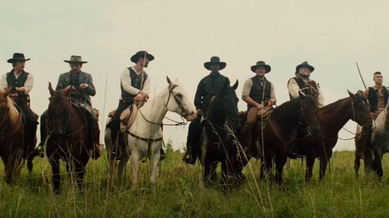 全米最新ヒット映画興行収入ランキングTOP10 9/23-25 マグニフィセントセブンが初登場