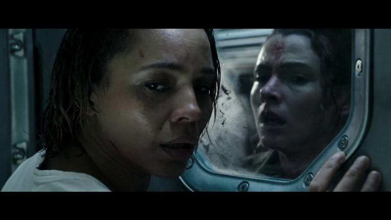 映画 エイリアン コベナント Alien Covenant エイリアンシリーズ最新作 歴代作品 興行収入