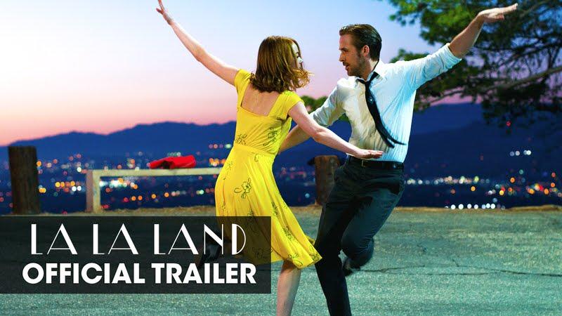 2017年2月日本公開おすすめ映画ランキング ララランドが公開に!