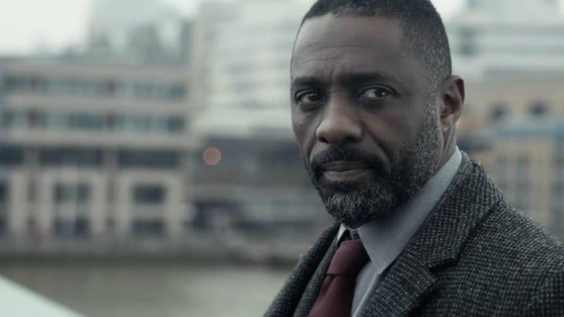 海外ドラマ「刑事ジョン・ルーサー」Luther シーズン1-4 ざっくりあらすじ 感想 ネタバレ注意