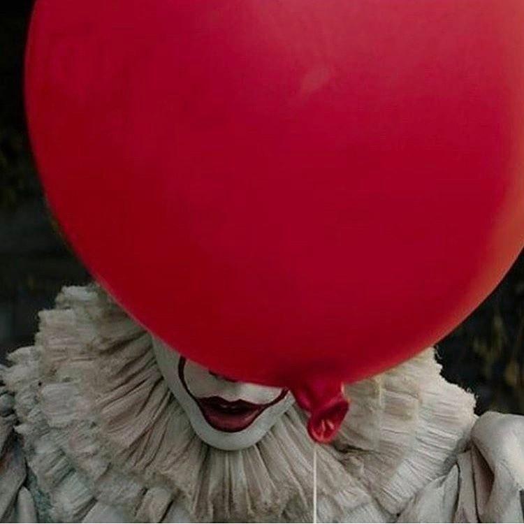 ホラー映画「IT」スティーヴンキングのイットがリメイク
