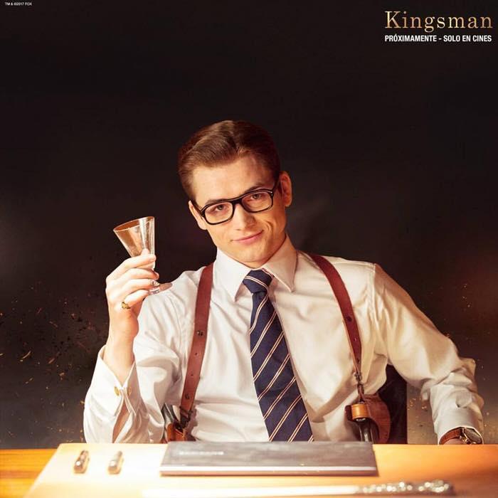 映画 キングスマン2 Kingsman The Golden Circle シリーズ最新作 続編