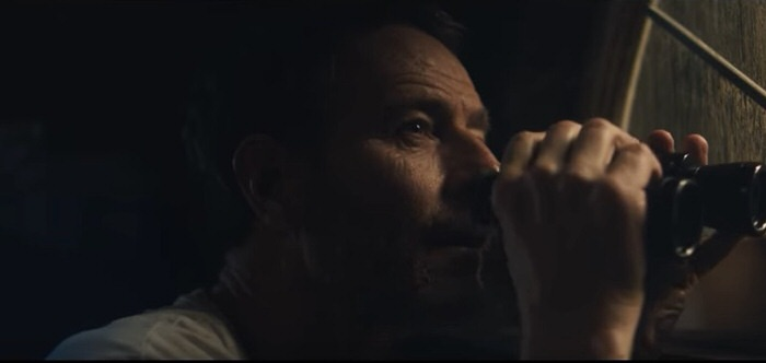 映画「Wakefield」ウェイクフィールド 予告編 家族を捨てた男の感動ドラマ