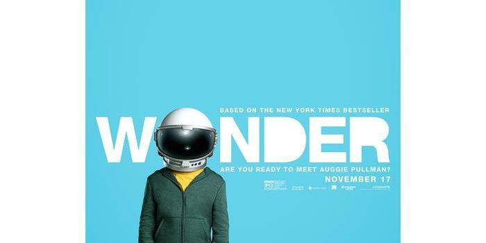 映画 WONDER ワンダー 大ヒット感動小説を映画化