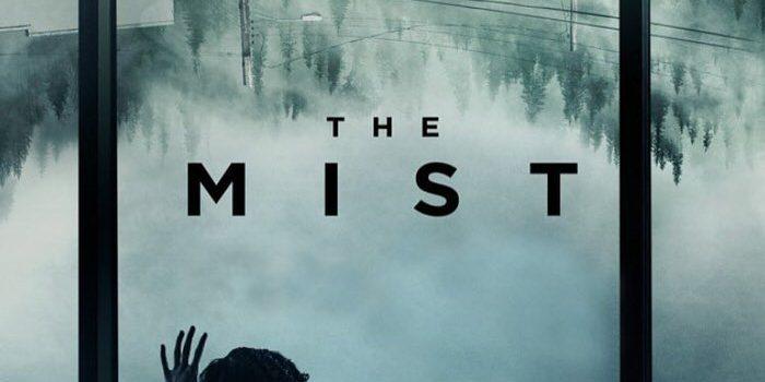 海外ドラマ「The Mist」名作ホラーがドラマ化 ザ・ミスト