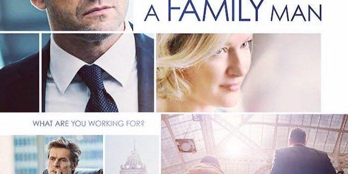 映画「A Family Man」ジェラルドバトラー主演の感動作