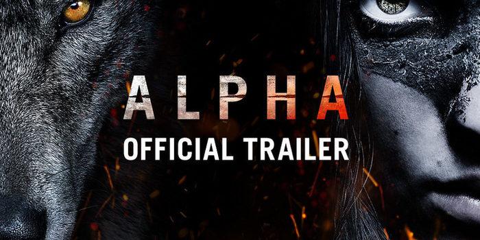 映画 Alpha アルファ 氷河期の世界で生まれた狼との友情