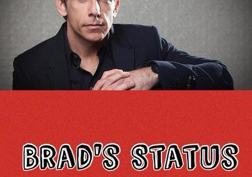 映画 Brad's Status ブラッズステータス 予告編動画 アマゾンスタジオ