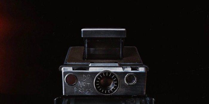 ホラー映画 ポラロイド Polaroid 呪われたカメラ