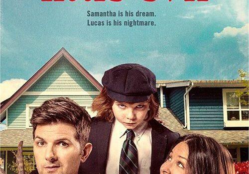 映画「リトルイヴィル」ホラーコメディ Netflix Little Evil