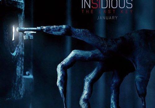 映画「インシディアス ザ・ラストキー」Insidious4
