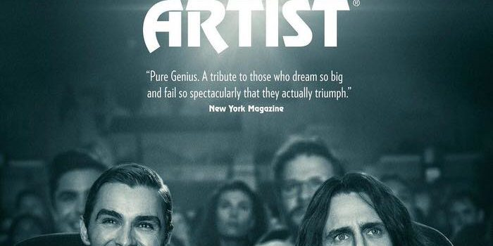 映画 The Disaster Artist トミー・ウィソーの「The Room」製作を描く