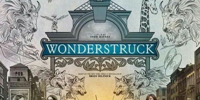 映画 Wonderstruck ワンダーストラック 大ヒットファンタジー小説を映画化