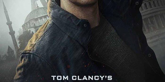 海外ドラマ「Tom Clancy's Jack Ryan」新ジャック・ライアン Amazonオリジナル